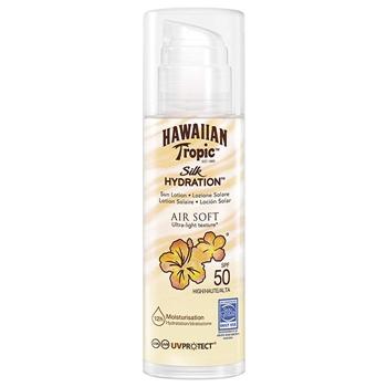Hawaiian Tropic Silk Hidration Air Soft SPF50 150 ml