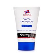 Crema de Manos Concentrada de Neutrogena