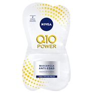 Q10 Power Mascarilla Anti-Edad de NIVEA