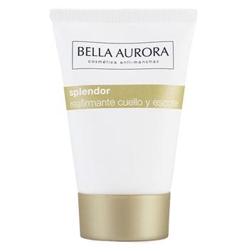 SPLENDOR Reafirmante Cuello y Escote de Bella Aurora