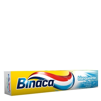 Binaca Blanqueante Dentífrico 75 ml