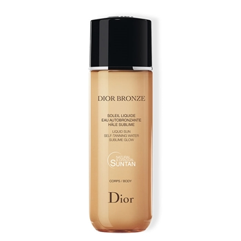 Dior DIOR BRONZE Soleil Liquide 100 ml