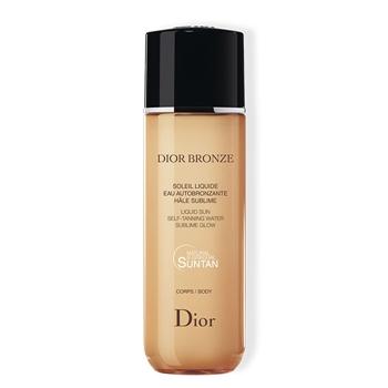 DIOR BRONZE Soleil Liquide de Dior