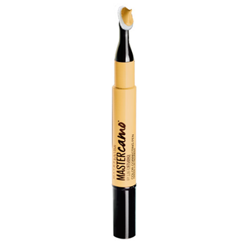 Maybelline Master Camo Color Correcting Pen Imperfecciones Nº40 Amarillo