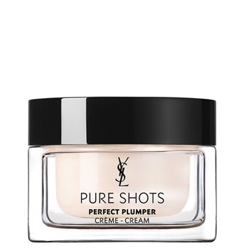 Yves Saint Laurent PURE SHOTS Perfect Plumper Crème 50 ml Recargable