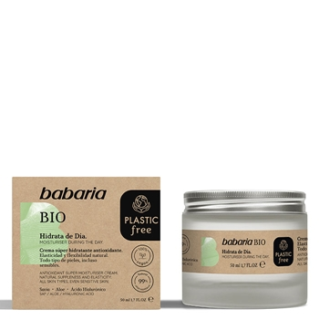 Babaria Bio Hidrata de Día 50 ml