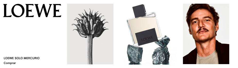 LOEWE Perfumes y colonias online al mejor precio en Paco Perfumerías