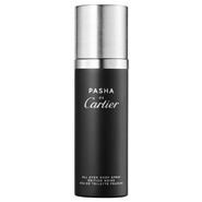 Pasha Edition Noire All Over Body Spray de CARTIER
