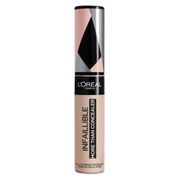 L'Oréal Infallible More Than Concealer Nº 323 Fawn