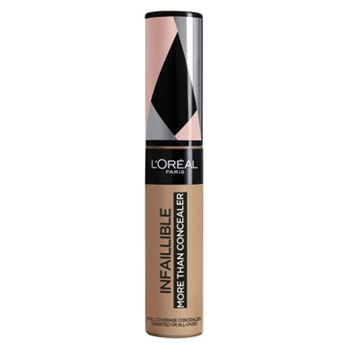 L'Oréal Infallible More Than Concealer Nº 332 Amber