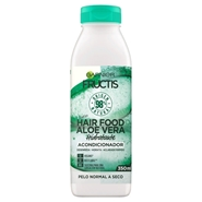 Hair Food Aloe Vera Acondicionador de Fructis
