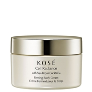 Firming Body Cream de KOSÉ Cell Radiance
