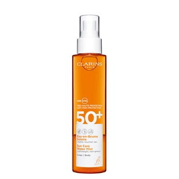 Clarins Eau-en-Brume Solaire SPF50+ 150 ml