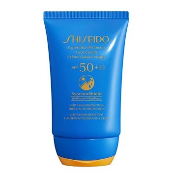 Expert Sun Protector Face Cream SPF50+ de Shiseido