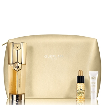Guerlain Abeille Royale Double R Renew & Repair Sérum Estuche 30 ml + 2 Productos + Neceser