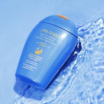 Expert Sun Protector Body Lotion SPF30 de Shiseido