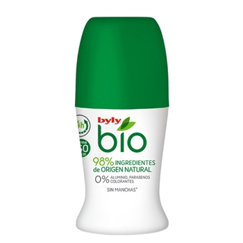 Byly BIO DESODORANTE ROLL-ON 50 ml
