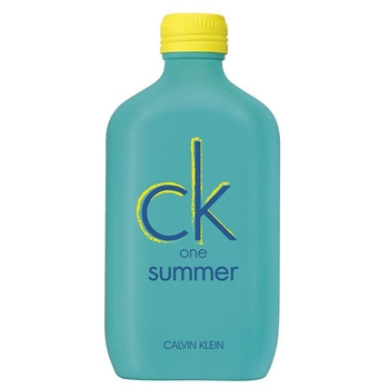 CK ONE SUMMER 2020 de Calvin Klein