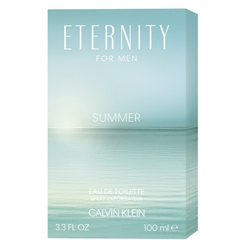 ETERNITY For Men SUMMER 2020 de Calvin Klein