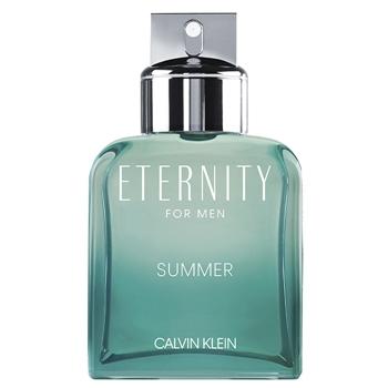 Calvin Klein ETERNITY For Men SUMMER 2020 100 ml Vaporizador