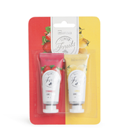 SCENTED FRUITS Hand Cream Pack de IDC INSTITUTE