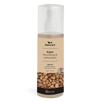 IDC INSTITUTE FROM NATURE Argán Body Oil 150 ml