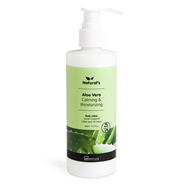 FROM NATURE Aloe Vera Body Lotion de IDC INSTITUTE