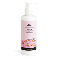FROM NATURE Rosa Mosqueta Body Lotion de IDC INSTITUTE