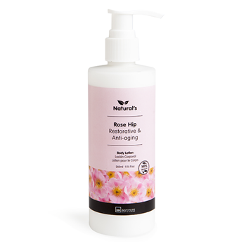 IDC INSTITUTE FROM NATURE Rosa Mosqueta Body Lotion 260 ml