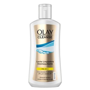 Cleanse Leche Limpiadora Desmaquillante de Olay