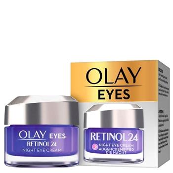 Olay Retinol24 Night Eye Cream 15 ml