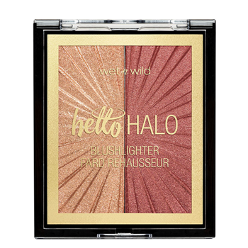 Wet N Wild MegaGlo Blushlighter Flash Me