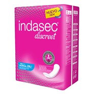 Compresa Dermoseda Normal de Indasec