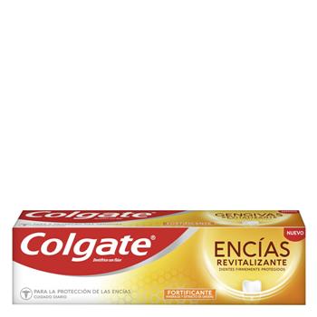 Dentífrico Encías Revitalizante de Colgate