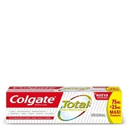 Total Original Dentífrico de Colgate