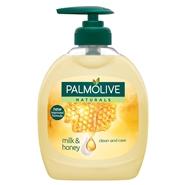 Jabón de Manos Leche y Miel de Palmolive