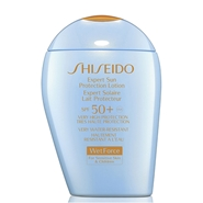 Expert Sun Protection Lotion SPF50+ de Shiseido