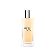 REGALO ARMANI MINIATURA BECAUSE IT'S YOU 15 ML de Armani