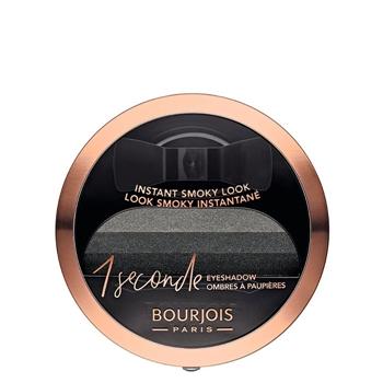 Bourjois 1 Seconde Eyeshadow Nº 01 Black on Track