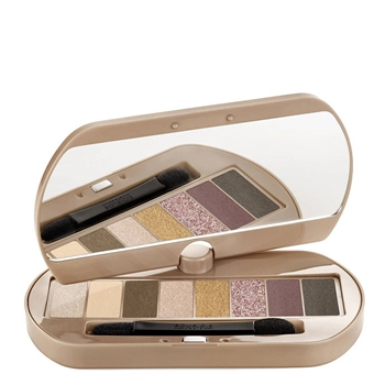 Bourjois Eyecatching Nude Palette Nº 03 Eye Catching Nude