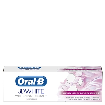 Oral-B 3D White Whitening Therapy 75 ml