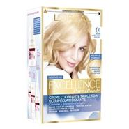 Excellence Creme Nº 01 Rubio Ultra Claro Natural de L'Oréal