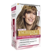 Excellence Creme Nº 7.1 Rubio Ceniza de L'Oréal