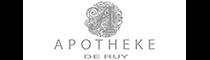 APOTHEKE DE RUY // Comprar productos al mejor precio