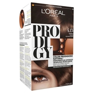 Prodigy Nº 4.15 Sienna Castaño Chocolate de L'Oréal