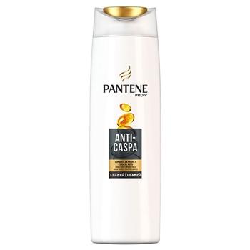 Pantene Anti-Caspa Champú 360 ml