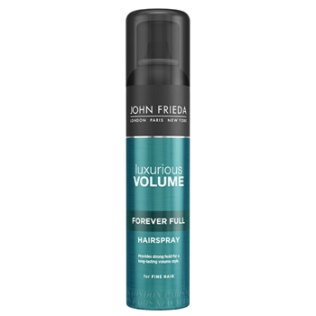 John Frieda LUXURIOUS VOLUME Forever Full Laca 250 ml