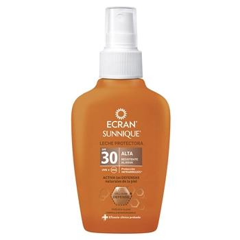 Ecran Sunnique Leche Protectora SPF30 100 ml