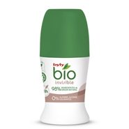BIO DESODORANTE INVISIBLE ROLL-ON de Byly