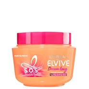 DREAM LONG Mascarilla S.O.S. de ELVIVE